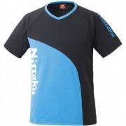[Nittaku] 카르 티셔츠(남녀 공용)