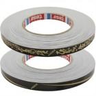 XIOM 사이드 테이프 - XIOM 고급스런 금색의 로고가 새겨진 단체 부착용 50M 사이드 테이프