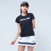 코랄리안 남여 그래픽 라운드 티셔츠 CRT-C1109,C2109