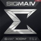 [XIOM] 엑시옴 SIGMA 4 (시그마 4) 탁구러버