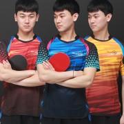 [벨류윈] 토네이도 셔츠 Tornado Shirts - 탁구유니폼, 기능성 반팔티셔츠