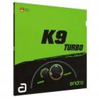 [안드로] K9 터보(Turbo) - 탁구러버